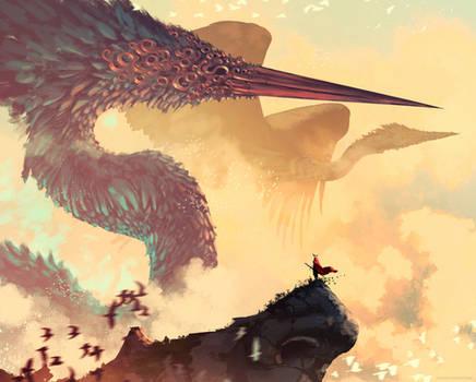 The king's journey : The great celestials by AnatoFinnstark