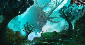 The king's journey : The Forgotten by AnatoFinnstark