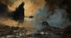 The fate of Isildur ( The Lord of the Rings )