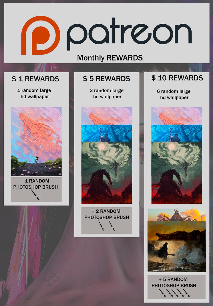Reward by AnatoFinnstark