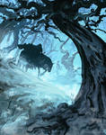 Nazgul ( lord of the rings )
