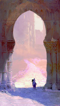 The Pearl Kingdom