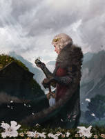 Symbelmyne ( Lord of the rings )