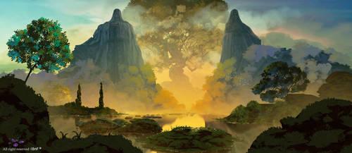 Le Royaume d'Istyald
