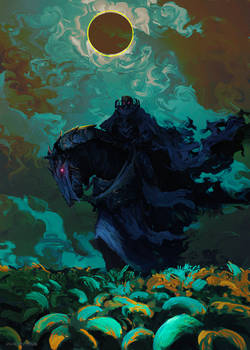 The Skullknight ( Berserk )