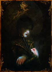 Iris Von Everec ( The Witcher )