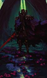 Skull Knight ( Berserk )