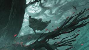 The Crow ( Bloodborne )