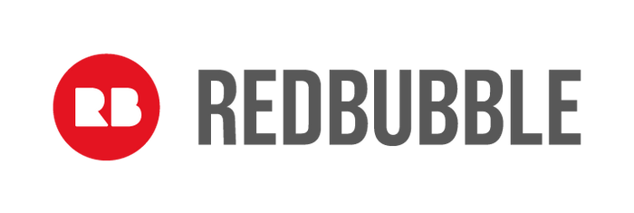 Logo-redbubble