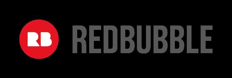 Logo-redbubble