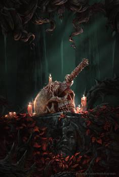 The Reverie ( A Warhammer Horror Novel )