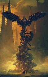 Oath to the Fallen