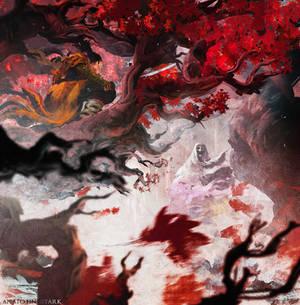 Sekiro vs True corrupted monk