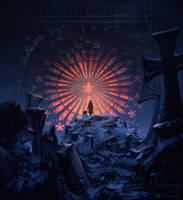 Ave Maria   Bloodborne