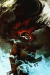 Zodd The Immortal ( Berserk )