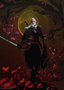 Geralt ( Samurai Edition )