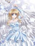 Collab - Divine Sky Princess