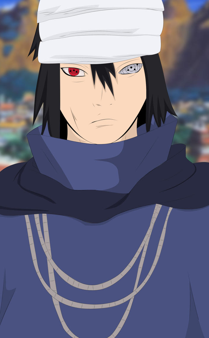 sasuke the last movie faneart by narutalhertdark on deviantart