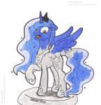 [TF] Princess Petrification I