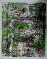 Monoprint1 by algernon73