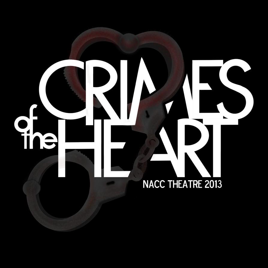 essay crimes heart