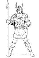 Odin by Near-Zero