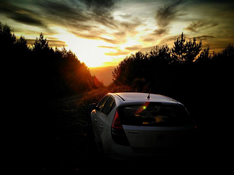 Sunset Pragmart 2015 by pragmart