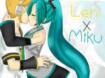 Len x Miku