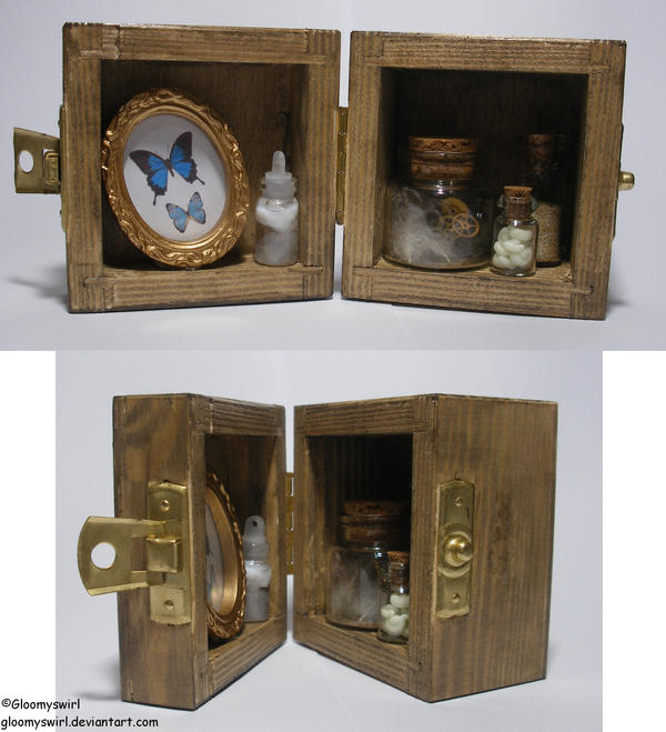 Cabinet de curiosites by gloomyswirl on deviantart - Cabinet de curiosite forum ...