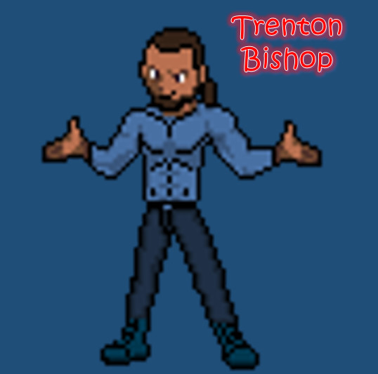 Trenton Bishop (TNR) by ZutzuCrobat55