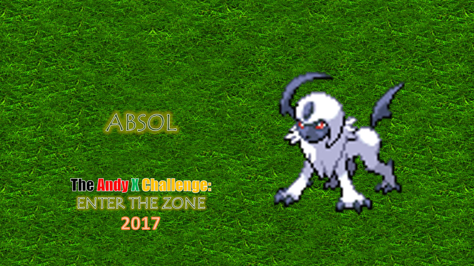 AXC Reboot Pic #14 - Meet Absol by ZutzuCrobat55