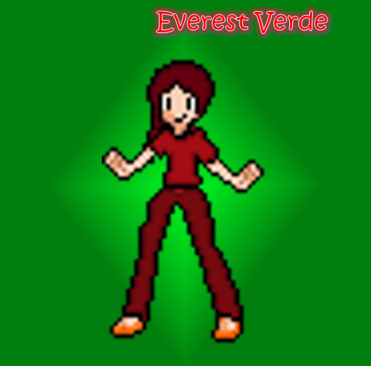 Everest Verde Official Profile Pic (S2) by ZutzuCrobat55