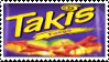 Takis fuego_ stamp by VakhTheHedgehog