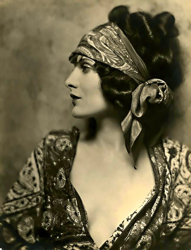 Vintage Flapper by ziegfeldfollies on DeviantArt