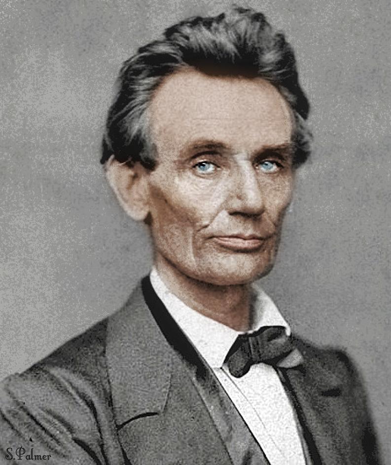 Lincoln by ziegfeldfollies