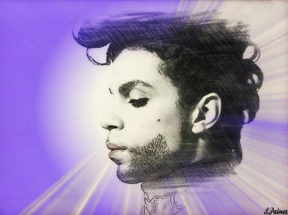 Prince 1958-2016 by ziegfeldfollies