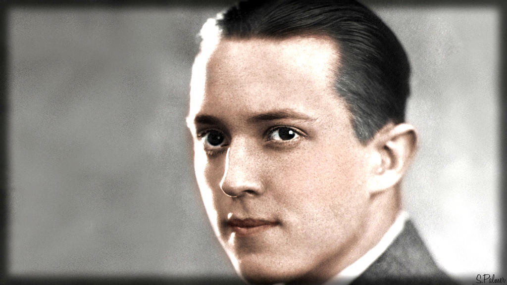 Bix Beiderbecke by ziegfeldfollies