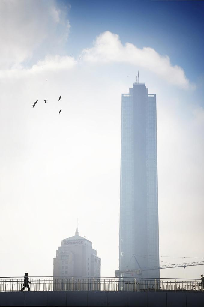 Good Morning Istanbul by onurkorkmaz