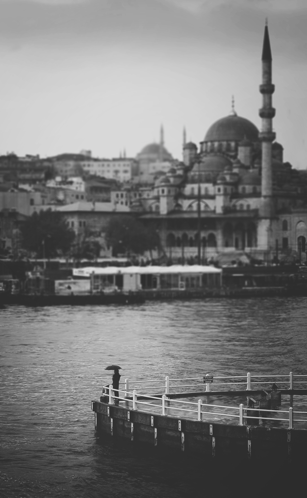 Stay by onurkorkmaz
