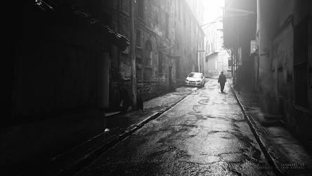 Istanbul 2013 by onurkorkmaz