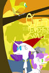 Over The Everfree Wall