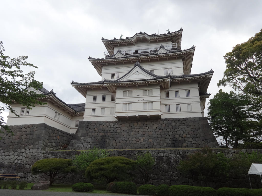 odawara chatrooms The later hojo clan is generally known as the odawara hōjō after their home  castle of odawara in sagami province it is also very important to point out that.