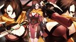 Fire Emblem Heroes - Kagero Wallpaper