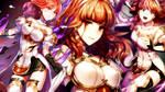 Fire Emblem Heroes - Fallen Celica Wallpaper