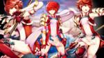 Fire Emblem Heroes - Hinoka Wallpaper