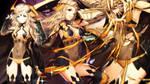 Fire Emblem Heroes - Ophelia Wallpaper