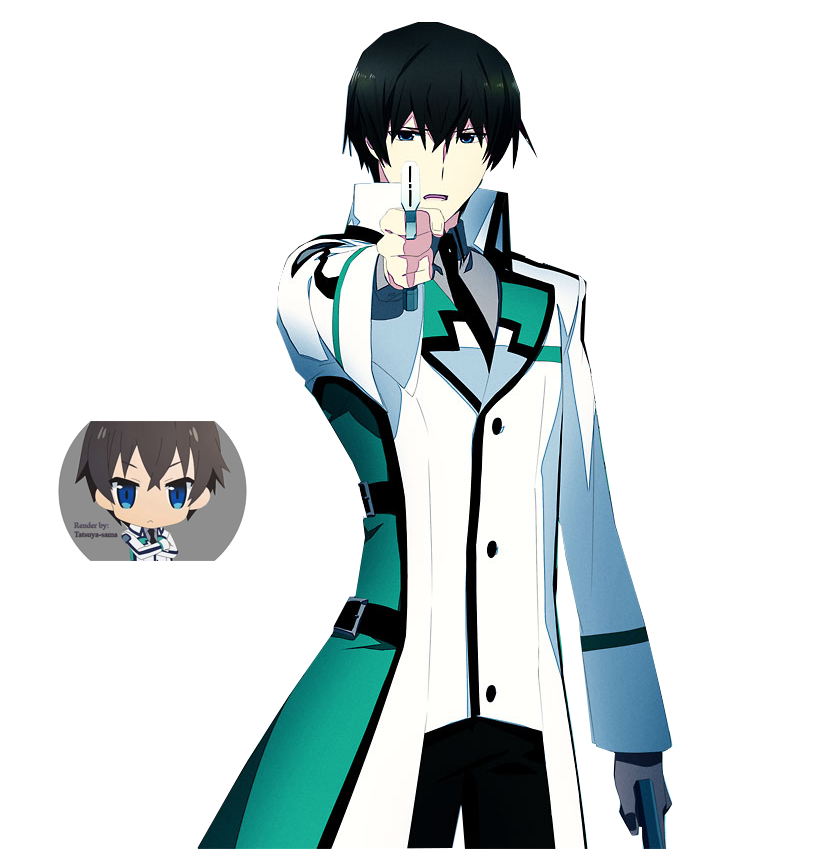 Tatsuya Shiba  Tatsuya_shiba_render_by_tatsuya_sama-d7mh0m0
