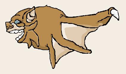Bat by jamiemiller