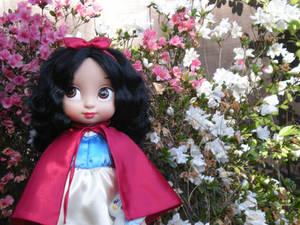 Snow White Animator Collection Doll