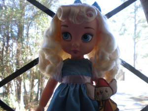 Cinderella Animators Collection